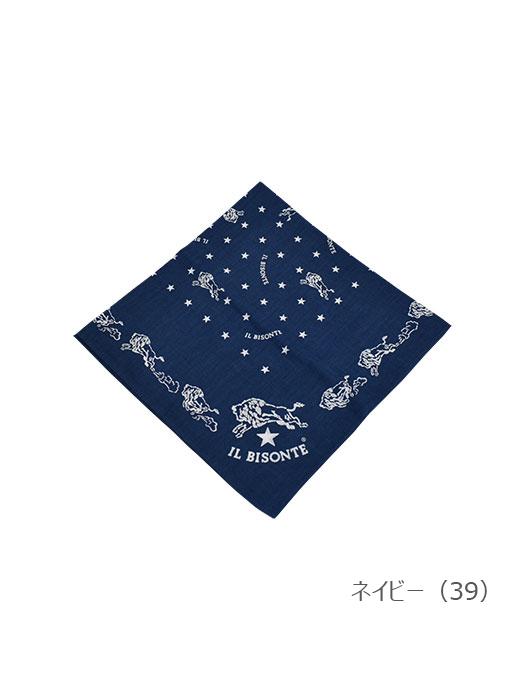 イルビゾンテ【バンダナ(星) 5432404194】