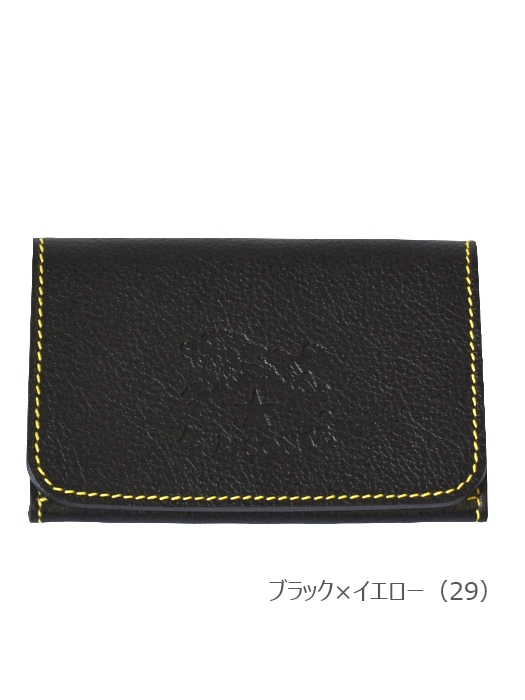 イルビゾンテ【カードケース(2017SS JAPAN EXCLUSIVE MODEL) 54172305691】