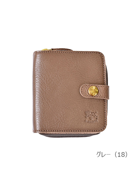 IL BISONTE イルビゾンテ【折財布 54172309440】