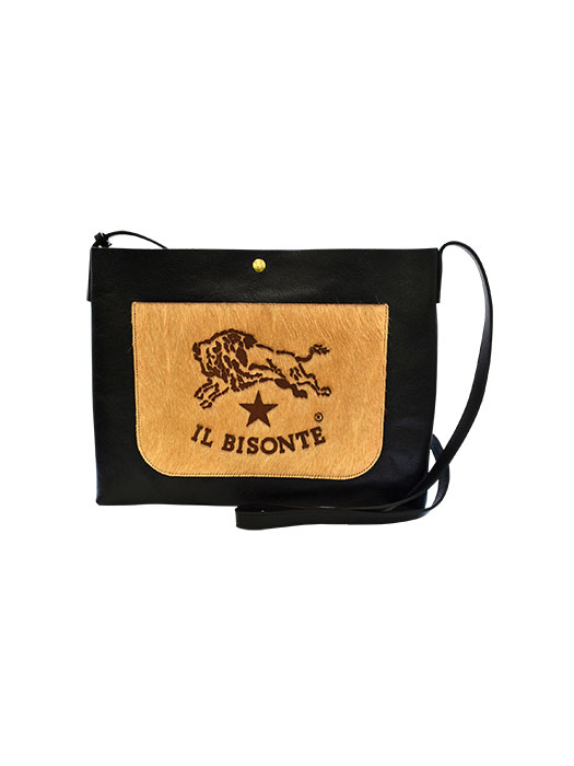 IL BISONTE イルビゾンテ【ショルダーバッグ 54172308511】