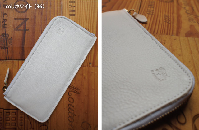 IL BISONTE,イルビゾンテ長財布,通販,5432409340,送料無料,新潟