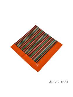 イルビゾンテ【バンダナ 411671】オレンジ