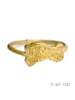 イルビゾンテ【リング54172304597】ゴールド