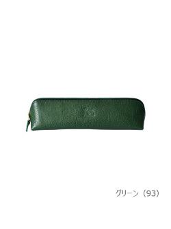 イルビゾンテ【ペンケース 5452305190】グリーン