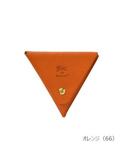 イルビゾンテ【コインケース 5402305141】オレンジ