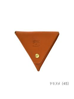 イルビゾンテ【コインケース 5402305141】ヤキヌメ