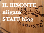 IL BISONTE イルビゾンテ 新潟店