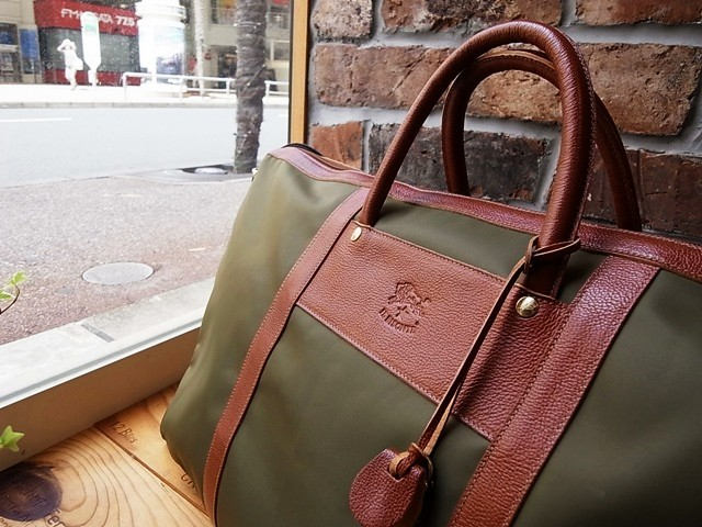 IL BISONTE イルビゾンテ 通販 2013AW
